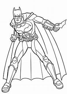 Malvorlagen Kinder Superhelden Batman Ausmalbilder Gratis Ausmalbilder F 252 R Kinder