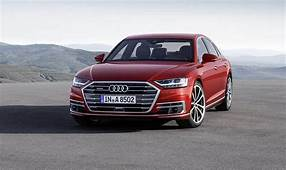 Audi A8  New 2018 Model Price Specs And Pictures