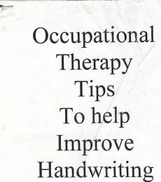 occupational therapy handwriting worksheets for adults 21876 ot sensory diet info visit arktherapeutic for more handwriting tips