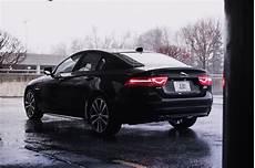 Review 2017 Jaguar Xe 20d R Sport Canadian Auto Review