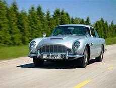 Cinema Style For The Of Aston Martin