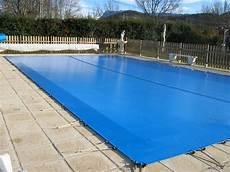 couverture hivernage piscine l in 233 vitable b 226 che de couverture promo piscine bois