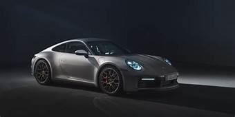 2020 Porsche 911 Carrera Photos Info  Full Details On