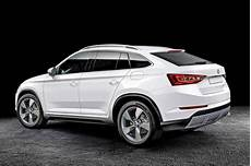 suv skoda skoda coupe suv to battle bmw x4 pictures auto express