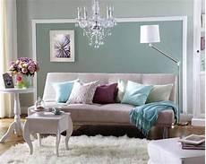 wandgestaltung wohnzimmer farbe passende wandfarbe zur grauen wandgestaltung