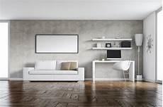 Wandgestaltung Mit Holz Stein Und Beton Style Your Castle