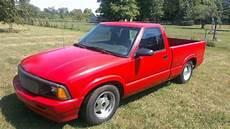 auto air conditioning repair 1994 gmc sonoma regenerative braking buy used 1994 gmc sonoma sl standard cab pickup 2 door 4 3l in springfield ohio united states