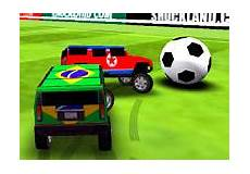 Match De Football Voitures Jeu De Course