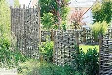 Natürlicher Sichtschutz Im Garten - bildergarlerie serie baldo weidenz 228 une ohne rahmen