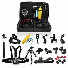 For Gopro Accessories Outdoor Sports Bundle Kit For Gopro