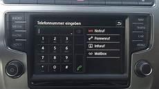 vw bluetooth handy mit auto verbinden iphone anleitung