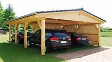 Spitzdach Carport Selbst Konfigurieren Und Kaufen