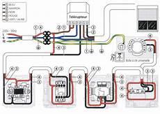 Comment Brancher Interrupteur De Volet Roulet 100