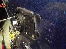 Omc Outboard Motor Flush Mount Box Removal Issues