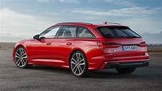 2020 Audi S6 Avant Top Speed