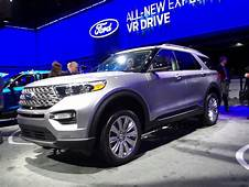 2020 Lincoln Aviator Release  Cars Review