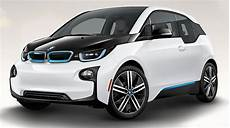 Bmw Elektroauto I3 - new report says apple was in talks to use bmw i3 as basis