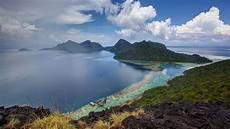 port bohey dulang island semporna borneo malaysia