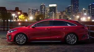 2019 Kia ProCeed Top HD Wallpapers  Auto Car Rumors