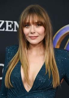 Elizabeth Olsen Elizabeth Olsen At Avengers Endgame Premiere In La