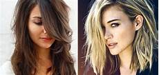 Coiffure Cheveux Mi Tendances 2016 Mag Coiffure