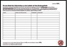 Unterschriften Sammeln Gehen Lottbeker Igels Webseite