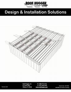 metal construction news daily news roof hugger releases new design guide