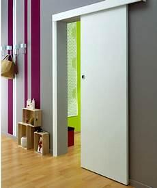 porte coulissante en bois 224 peindre lapeyre