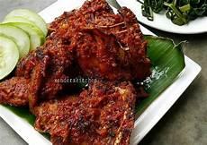 Resep Ayam Taliwang Oleh Xander S Kitchen Cookpad