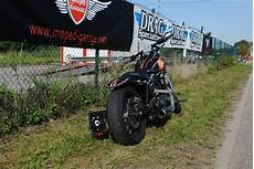 moped garage moped garage net harley davidson moped garage dyna wide