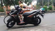 Vario 125 Modif Simple by Vario 125 Cbs 2017