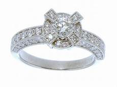 Used Engagement Rings Chicago