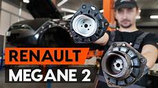 Comment Remplacer Coupelle D Amortisseur Avant Sur Renault