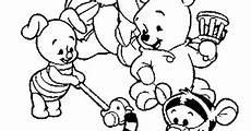 Malvorlagen Winnie Pooh Baby Malvorlagen Winnie Pooh Baby 02 Malvorlagen