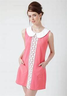 Mode Der 60er Jahre - vintage kleider aus den verschiedenen dekaden des 20 jh