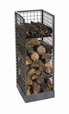 en bois 44008 industrial log holder by high falls mercantile december picks en 2019 rangement bois de