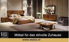 woiss m 246 bel angebote luxus hochglanz schlafzimmer nussbaum