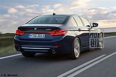 Bmw 3er G20 - will the g20 bmw 3 series look like this render