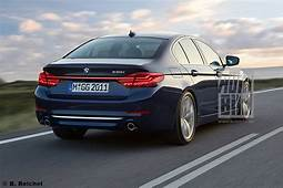 Will The G20 BMW 3 Series Look Like This Render