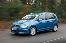 volkswagen touran review 2017 autocar