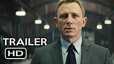 007 Spectre Official Trailer 2 2015 Daniel Craig