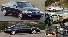 acura 3 2 cl type s 2001 pictures information specs