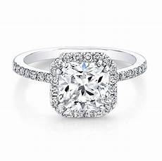 2019 latest square cut diamond wedding bands