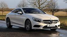 used 2016 mercedes s class coupe s500 amg line