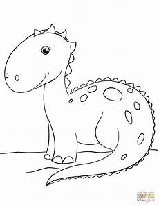 dinosaurs types coloring pages 16770 dinosaur coloring page free printable coloring pages