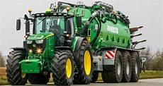deere traktoren bei landwirten erste wahl proplanta de