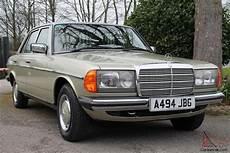 how make cars 1977 mercedes benz w123 interior lighting 1984 a mercedes w123 230e saloon thistle green auto