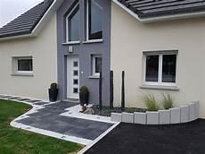 carrelage terrasse exterieur moderne all 233 e contemporaine moderne design entr 233 e dalles graviers