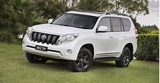 Toyota Prado To Get New 2 8 Litre Diesel Engine Six Speed