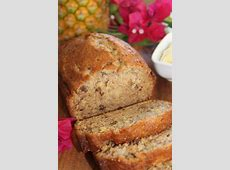 fresh pineapple nut bread_image